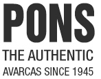 PONS, The Authentic Avarcas Since 1945