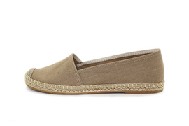 Classic Low Women Taupe