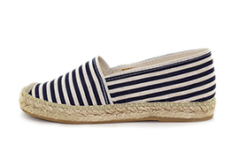 Classic Stripes Women Blue Stripes