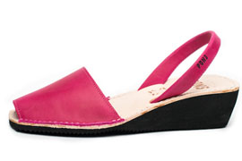 Wedge Fuchsia