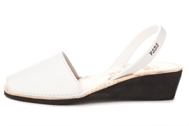 Wedge White