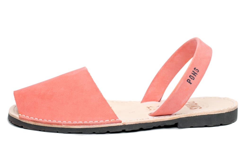 Classic Style Women Coral