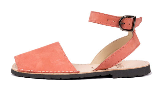 Classic Style Strap Coral Avarca