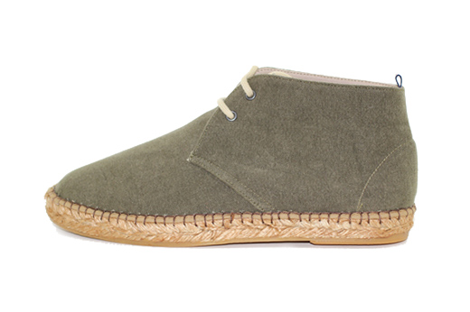 Classic Boot Men  Forest Green