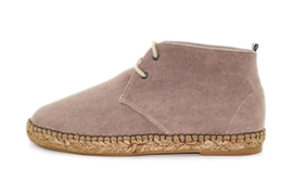 Classic Boot Men  Taupe