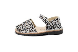 Frailera Style Animal Prints Leopard