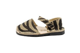 Frailera Style Animal Prints Zebra